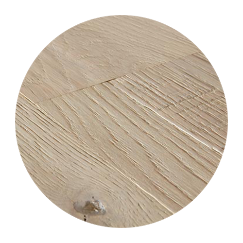 Wooden flooring with an eye for detail